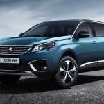 Novi Peugeot 5008