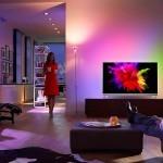 Televizor Philips 4K OLED TV