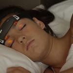 EEG trak iBand+ vam omogoča, da prevzamete nadzor nad sanjami.