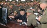 Severna Koreja ima le 28 spletnih strani.