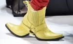 Dvostranski kavbojski škornji