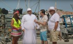 Arabski film Hamlit Fraizer posnet v Sloveniji.