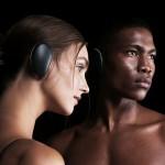Brezžične naglavne slušalke Sound