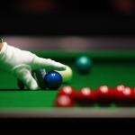 Svetovne legende snookerja v Hali Tivoli