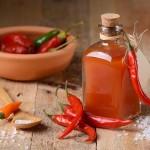 Recept za domači tabasco