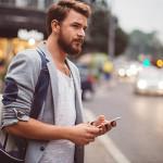 Taxissimo - mobilna aplikacija za naročanje taksijev