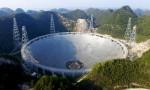 FAST - največji radijski teleskop na svetu