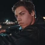 Kdo je boljši Terminator? Joseph Baena ali njegov oče Arnold Schwarzenegger?