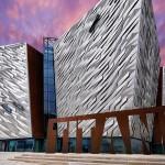 MuzejTitanic Belfast