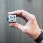 Kocka Fidget Joy: pomoč pri koncentraciji in pomirjanju
