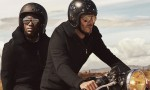 David Beckham in Kevin Hart v oglasu za H&M Modern Essentials jesen/zima 2016.