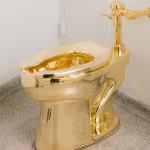 Zlato stranišče