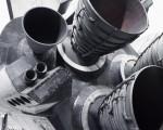 Upokojeni raketoplan Atlantis