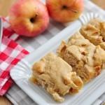 Recept - jabolčni rjavčki