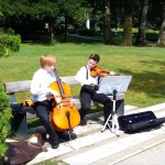 ''Podmladek'' 2 Cellos