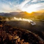 Nori drift v Južni Afriki