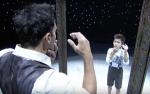 The Mirror - ples pred ogledalom