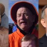 Tom Hanks ali Bill Murray?