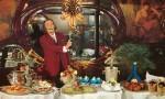 Les Diners de Gala –  kuharska knjiga Salvadorja Dalíja