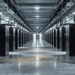 Facebookov podatkovni center na Švedskem