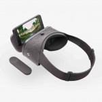 VR-set Google Daydream View