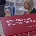 Slovenski knjižni sejem 2016