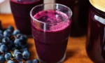 Recept - grozdni sok
