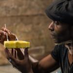 Maslene skulpture