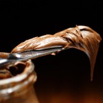 Recept - presna Nutella