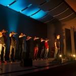 Popjazziada: festival a cappella glasbe