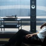 MAG-LEV Audio: prvi lebdeči gramofon na svetu