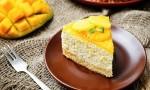 Recept - mangova torta brez peke