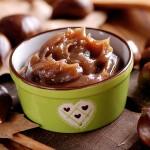 Recept - kostanjeva marmelada