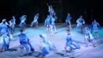 Senzacija: Moskovski cirkus na ledu Natalije Abramove