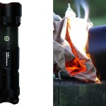 Žepna svetilka FlashTorch Mini