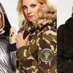 ženske zimske jakne 2016