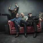 Pixies - 2016 - Dunaj