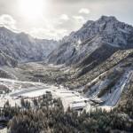 Svetovni dan snega v Planici 2017
