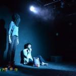 Gledališče: Premierna uprizoritev Pomone v SNG Drama