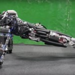 Humanoidni robot Kengoro