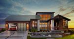Solarna streha: Elon Musk, direktor podjetja Tesla, napoveduje novo, zeleno prihodnost