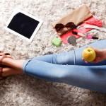 kako lahko jabolka pomagajo pri izgubi teže
