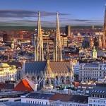 Dunaj: kulturna, gospodarska in politična prestolnica