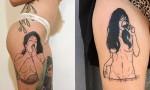 Seksualno obarvani tatuji