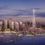 The Tower - bodoča najvišja stavba na svetu