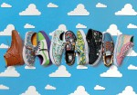 Vans Toy Story 4