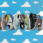 Vans Toy Story 4