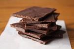 Recept - presna čokolada