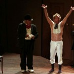 Premiera: Stari klovni v SNG Nova Gorica
