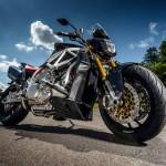 Motocikel FGR Midau
